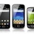 Στην κορυφή των κατασκευαστών smartphones η Samsung για το α' τρίμηνο του έτους