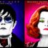 Εφαρμογή για τη νέα ταινία του Johnny Depp  Dark Shadows