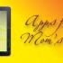 iPad Apps για μαμάδες