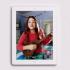 iPad Mini Χριστουγεννιάτικη διαφήμιση