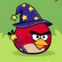 Νέα διαφήμιση για τα Angry Birds με μαγικά στο iPad