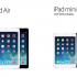 iPad Air ή Retina iPad Mini: Ποιό σας ταιριάζει;