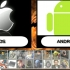 Android vs iOS; A Usability