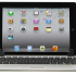 MacBook-style iPad case
