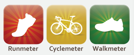 iphone cycling apps